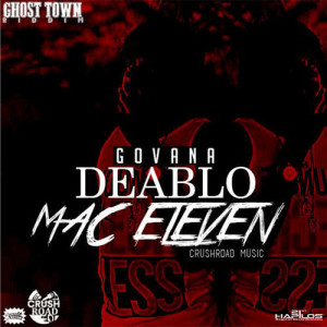 Album Mac Eleven from Deablo
