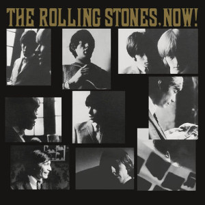The Rolling Stones的專輯The Rolling Stones, Now!