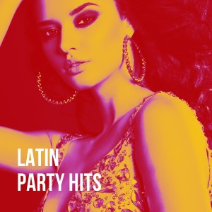 Album Latin Party Hits from Latin Passion