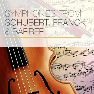 I Musici的專輯Symphonies from Schubert, Franck & Barber