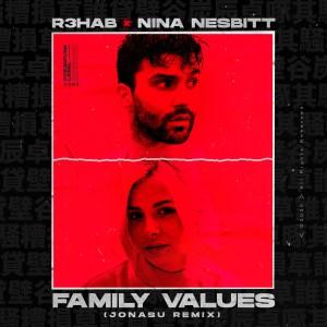 Nina Nesbitt的專輯Family Values (Jonasu Remix)