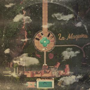 Album La Maquina (Explicit) from Conway the Machine