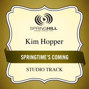 Springtime's Coming 2006 Kim Hopper