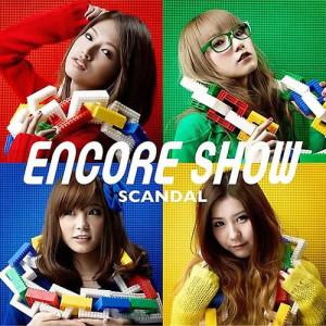 Scandal的專輯Encore Show