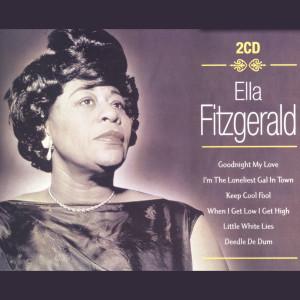 Ella Fitzgerald的專輯Ella Fitzgerald - Golden Collection