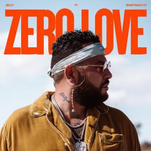 Moneybagg Yo的專輯Zero Love