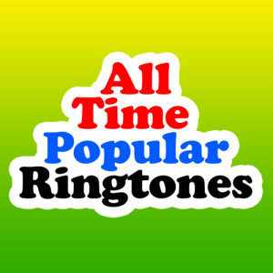 Album All-Time Popular Ringtones from Ikon Ringtones