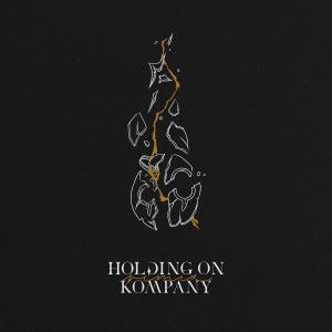 Album Holding On (Kompany Remix) from Dabin