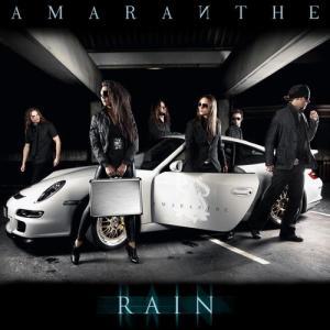 Rain 2011 Amaranthe