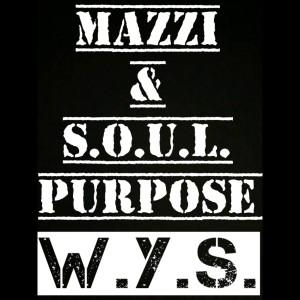 Album W.Y.S. (Explicit) from S.O.U.L. Purpose