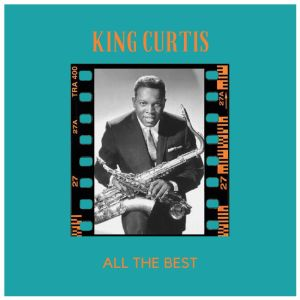 Album All the Best from King Curtis