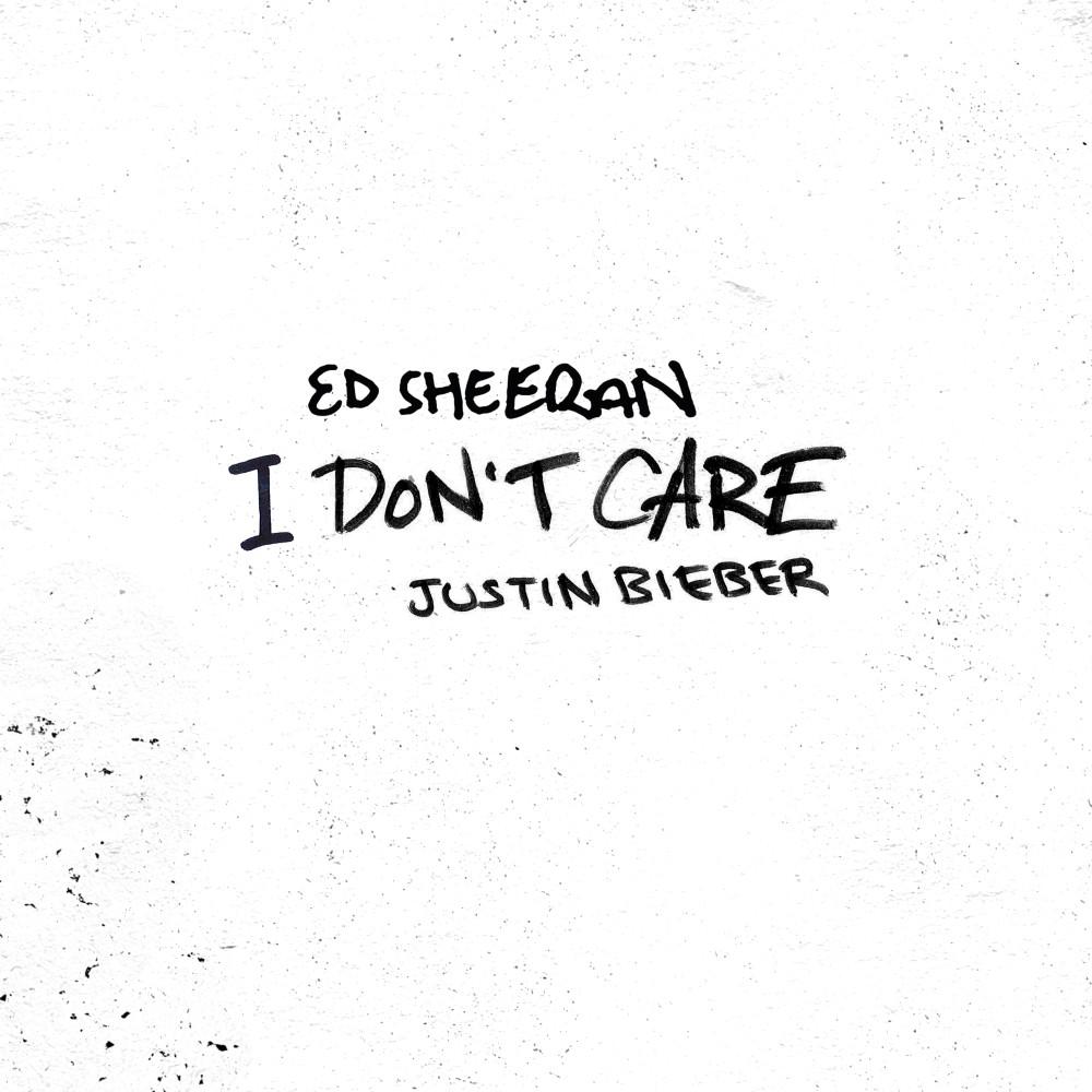 เพลง I Don't Care