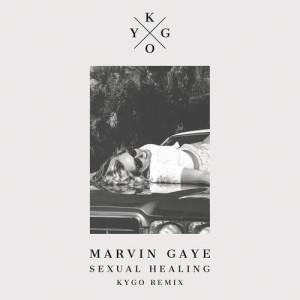 Marvin Gaye的專輯Sexual Healing (Kygo Remix)