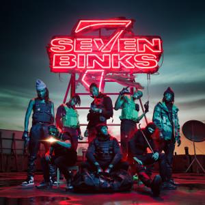Album Bat 7 (Explicit) from Seven Binks