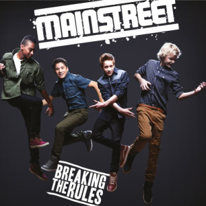 Album Breaking The Rules from MainStreet