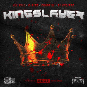 Album Kingslayer (Explicit) from Chino Xl