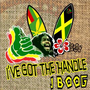 Dengarkan I've Got the Handle lagu dari J Boog dengan lirik