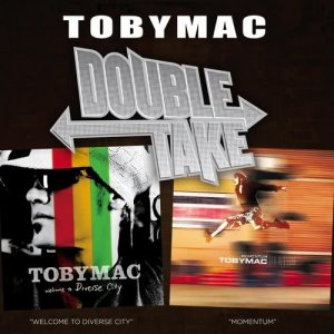 Album Double Take from Toby Mac