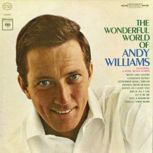 收聽Andy Williams的Noelle歌詞歌曲