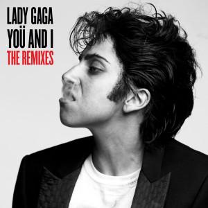 Yoü And I 2011 Lady Gaga