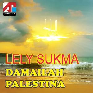 Damailah Palestina dari Lely Sukma