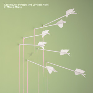 Listen to One Chance song with lyrics from Modest Mouse