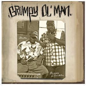 Album Grumpy Ol Man (Explicit) from Bumpy Knuckles