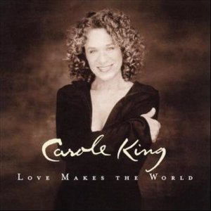 Carole King的專輯Love Makes the World