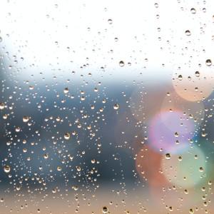 Nature Sound Collection的專輯Enchanting Nature   Hilltop Rain