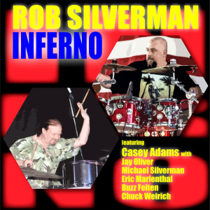Album Inferno from Rob Silverman