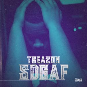 Album SDGAF (Explicit) from Treazon