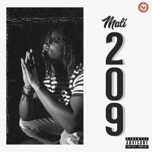 Album 209 (Explicit) from Mali