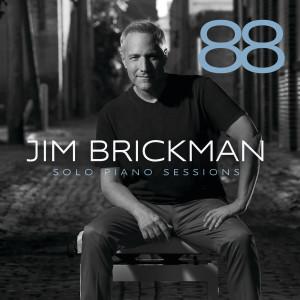 88: Solo Piano Sessions dari Jim Brickman