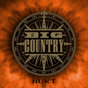 Album Hurt from Big Country