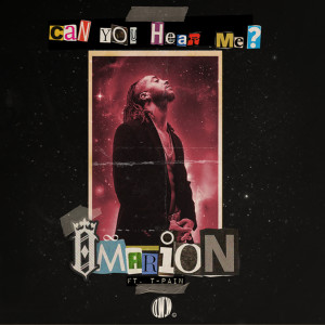 Album Can You Hear Me? (feat. T-Pain) from Omarion
