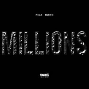 Listen to Millions song with lyrics from Pusha T