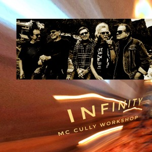 Album Infinity from McCully Workshop