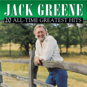 Album 20 All-Time Greatest Hits from Jack Greene