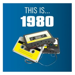 Album This Is... 1980 from Various Artists