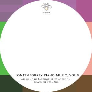 Album Contemporary Piano Music, Vol. 8 from Stefano Bigoni