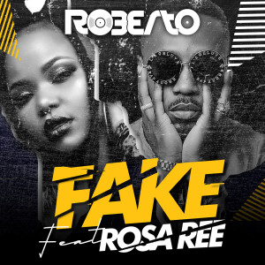Album Fake from Rosa Ree