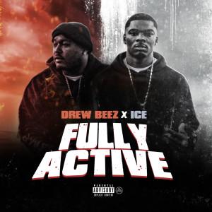 Album Fully Active from Drew Beez