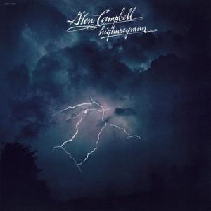 Glen Campbell的專輯Highwayman