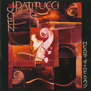 Listen to Miniature #2 - Lonely People song with lyrics from John Patitucci