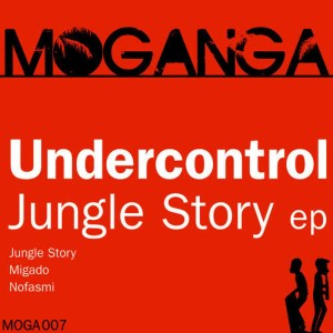 Album Jungle Story EP from Undercontrol