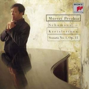Murray Perahia的專輯Schumann: Kreisleriana & Piano Sonata No. 1