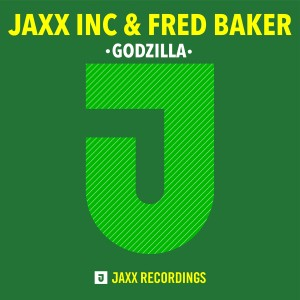 Album Godzilla from Fred Baker