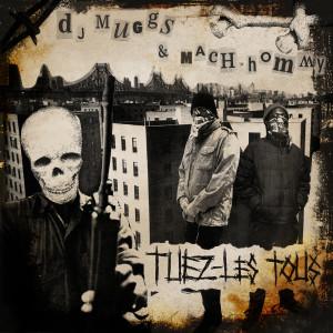 Album Tuez-Les Tous from DJ Muggs