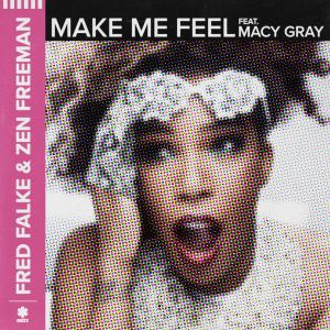 อัลบัม Make Me Feel ศิลปิน Macy Gray