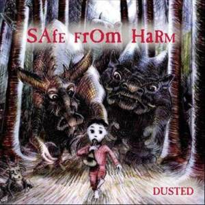 Album Safe From Harm from Dusted